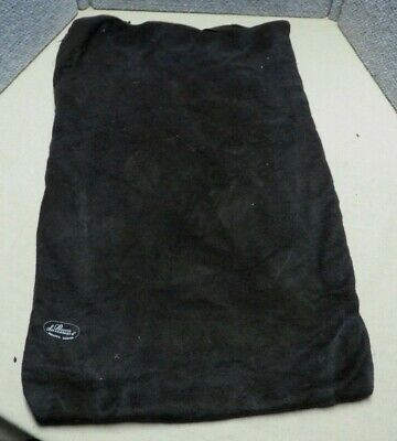 3 Section Pacific Silvercloth Storage Bag Anti Tarnish For Silver Silverplate