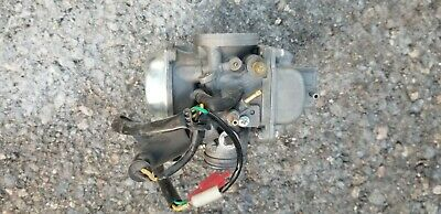 Honda Helix CN250 Elite CH250new aftermarket carburetor clone