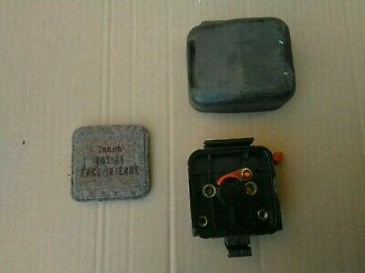 STIHL FS85 FS80 HS85 HS80 STRIMMER HEDGE CUTTER CHOKE FILTER COVERS STHIL.......