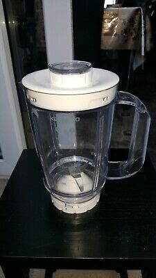 KENWOOD AT283 BLENDER (Glass) Complete Attachment £36.94