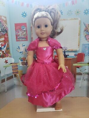 "18"" Doll Clothes - Princess Outfits - Fits American Girl Doll"
