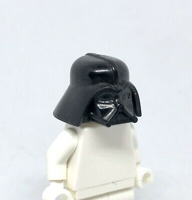 Good Condition LEGO Star Wars Darth Vader Minifigure Helmet