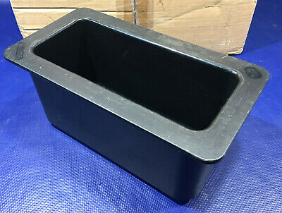 Cambro 36CF ColdFest Third Size 6'' Deep Pan 1/3rd cold freezer