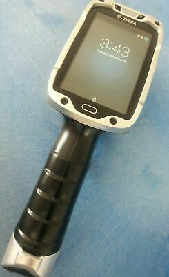 Zebra TC8000 Handheld TC80N0-2000K210NA Android kit kat, 2D medium range imager