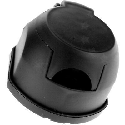 Towing Electrics 13 Pin Euro 12v Plug Plastic/Cap for Car Trailer Caravan