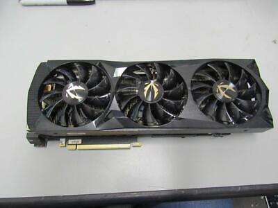 ZOTAC NVIDIA GeForce RTX 2080 Amp 8GB Gaming Video Graphics Card