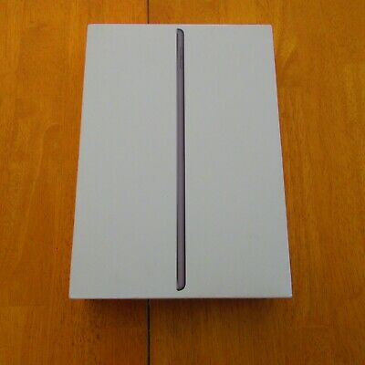 Apple iPad 7th Gen. 32GB, Wi-Fi, 10.2 in - Space Gray w/Box
