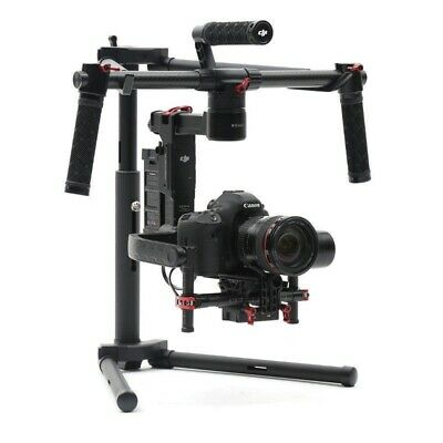 DJI ronin 3 axis Stabiliser for heavy cameras