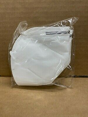 2 Pieces Protective KN95 Disposable Face Mask USA Stock Fast Shipping !!!!