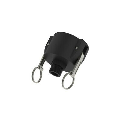 Connection Camlock Female 2'' - Male Threaded 3/4'' Bsp