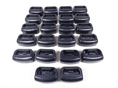 Lot of 22x Infinite Peripherals PS-LINEA-PRO-1 Charing Dock NO Power Supply