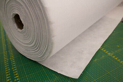 1,35 EUR pro m 2 Meter Madeira Stickvlies Cotton Stable 44cm breit