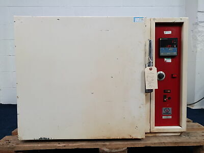 PHOENIX Furnaces - Fan Assisted Lab Oven / Furnace Temperature Up To 300°C