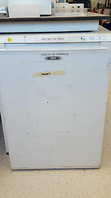 Zanussi Freezone Low-Energy Lab Freezer -20