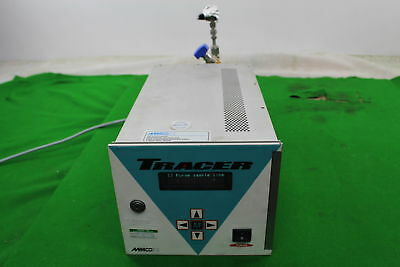 Meeco Tracer Moisture Analyzer Laboratory Lab Equipment