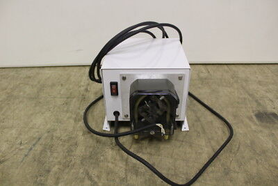 Watson Marlow Peristaltic Pump New Never Used Lab Equipment