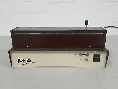 Jones Chromatography Column Block Heater