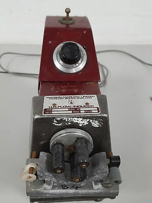 Watson Marlow MHRE 22 Peristaltic Pump - Spares Repairs