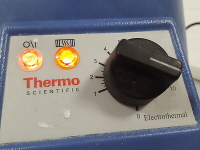 Thermo Scientific Electrothermal EM0500/CE Heating Mantle Lab