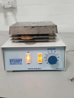 Stuart Scientific SH1 Hotplate Lab