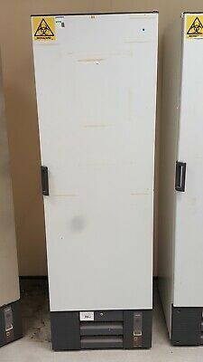 Caravell 366-647 Single Door Lab Freezer Upright Tall