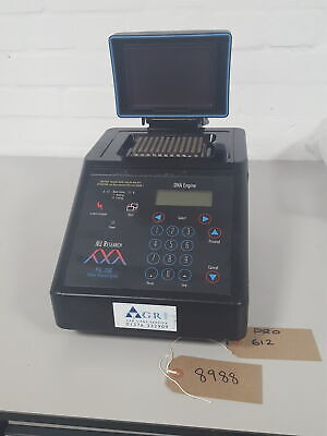 MJ Research PTC-200 Peltier Thermal Cycler PCR DNA Lab
