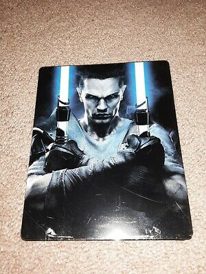 Star Wars: The Force Unleashed II (2) PlayStation 3 PS3 Steelbook Edition