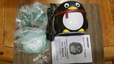 Pediatric Penguin Compressor . Free FedEx Shipping.