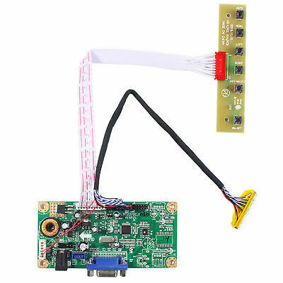 Fit To 12.1inch LB121S03-TL04 800x600 LCD Screen VGA LCD Controller Board