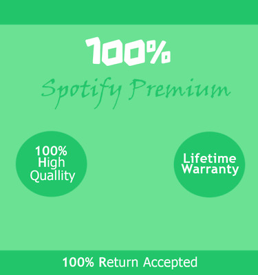 ⚡UPGRADE your Spotify to Premium⚡ {🔥LIFE TIME WARRANTY🔥}🌍WORLDWIDE🌎