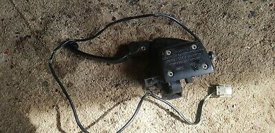2004 BMW R850 Clutch Master Cylinder Assembly & Lever #J10