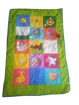 Double Sided Baby Mat, blanket