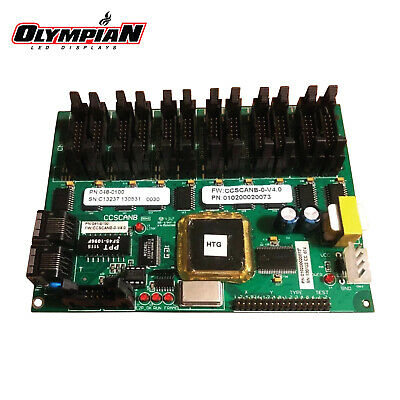 Optec CCSCANB LED Driver Board