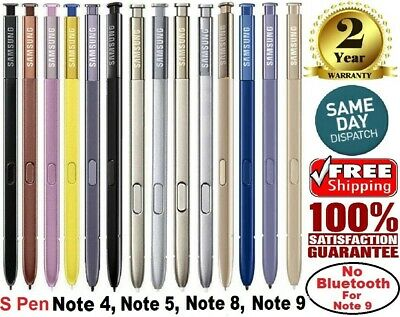 OEM For Samsung Galaxy Note 9 Note 8 Note 5 Note 4 SPen Touch Stylus Pen S Pen
