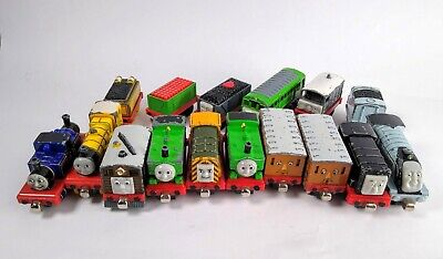 Tank Engines Trains and Carts Take N Play from Thomas The Tank Engine