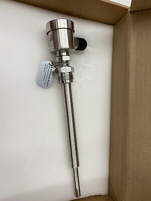 Anderson-Negele SL/SX Level Transmitter CT310000001100 /SA510621390000-Brand New
