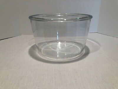 Bellini Halogen Oven Model KHC-MI Replacement Glass Bowl only