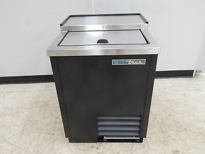 "True Bottle Box Cooler, NEW ""Out-of-Box"", Model TD-27-HC"