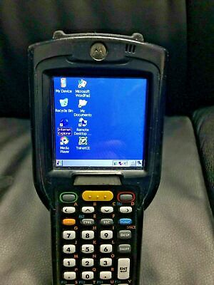 Motorola Symbol MC3100G Bar code Scanner