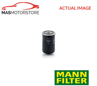 Automatic Transmission Oil Filter Mann-Filter W 940 P New Oe Replacement