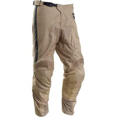 Thor Cross Hose Hallman Legend - Beige