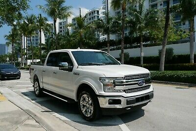 2018 Ford F-150 Lariat Ford F150 Lariat 2018 fuly loaded Navi,  Camera 360, 4x4  and more!!