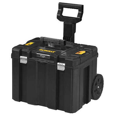 DEWALT DWST17820 TSTAK Mobile Storage Deep Box