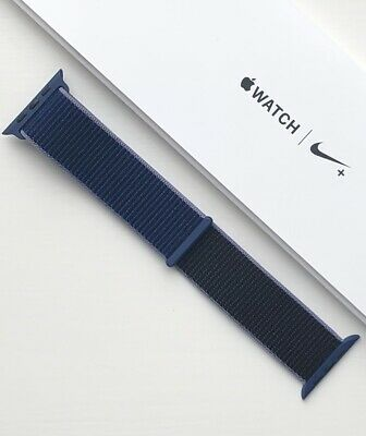 Apple Watch Midnight Blue Sport Loop - 42/44mm  **2019**