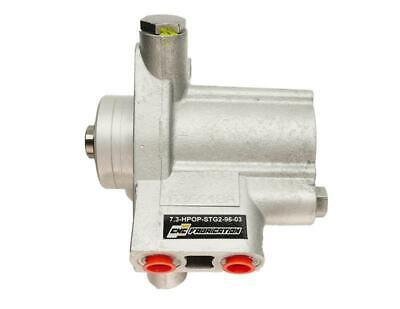 CNC-Fab High Pressure Oil Pump (Stage 1) - 7.3 POWERSTROKE (96-2003)