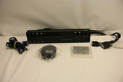 Matrox Digisuite Dtv Dle Dct Vid Black Video Breakout Box