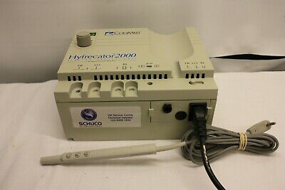 Conmed Hyfrecator 2000 Model 7-900-230 Electrosurgical Footswitch  Generator