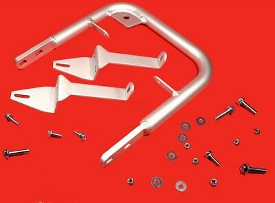 Yamaha Raptor 660, 2001-2005, Aluminum Rear Grab Bar - New !
