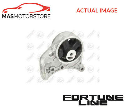 Engine Mount Mounting Left Fortune Line Fz91115 I New Oe Replacement