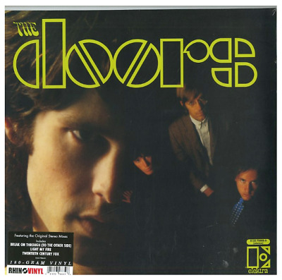 LP THE DOORS THE DOORS vinile